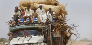 Victims of Darfur crisis lose out in media coverage
