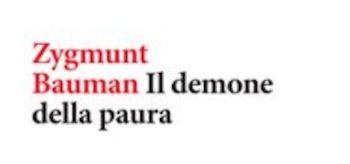 Il demone della paura