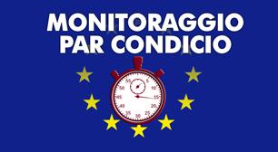 Elezioni europee 2014: monitoraggio par condicio