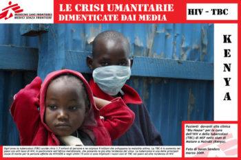 X rapporto sulle crisi dimenticate (2013)