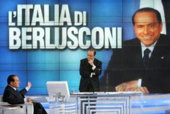 Il lessico di Berlusconi: analisi di una puntata di Porta a Porta (puntata del 15 marzo 2005)