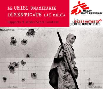 IV rapporto sulle crisi dimenticate dai media (2007)