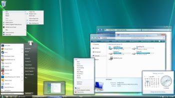 Parole sul web: le reazioni della Rete al lancio di Windows Vista