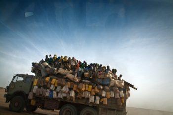 Le notizie dimenticate nella narrazione delle migrazioni al Festival del giornalismo di Perugia