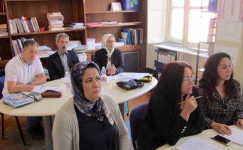 Atelier d'échange et de formation à l'intention de l'ONIFM