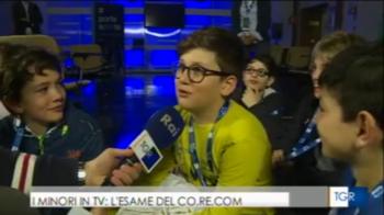 Tv: le emittenti locali liguri dedicano pochi programmi ai bambini