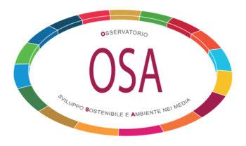 """4° Rapporto """"EcoMedia – 2030 Agenda Media Monitor""""  Premio """"Giornalisti per la Sostenibilità"""""""