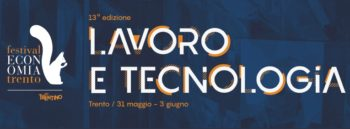 #100esperte al Festival Economia Trento