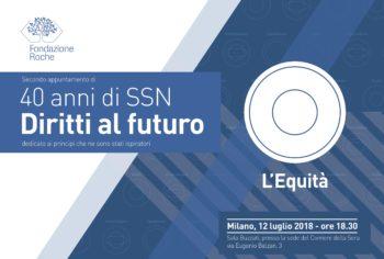 40 anni di SSN – Diritti al futuro