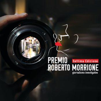 """""""Informazione sotto minaccia"""" : Premio Morrione 2018"""