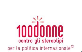 100 donne contro gli stereotipi per la politica internazionale