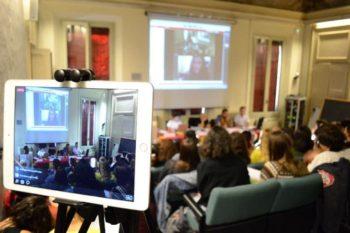Seminario di formazione 'Media e migrazioni: analizzare i linguaggi e trovare nuove narrazioni'