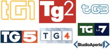 I TG e la campagna elettorale