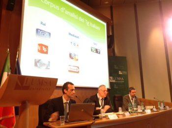 """2° Forum nazionale """"Ambiente tra informazione ed economia"""""""