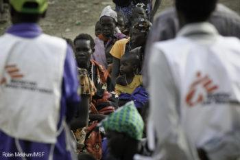 IX rapporto sulle crisi dimenticate: da dimenticate a invisibili (2012)