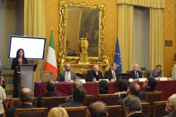 VIII rapporto sulla sicurezza e l'insicurezza sociale in Italia e in Europa