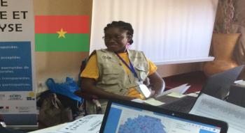 Burkina Faso – Elezioni 2015