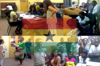 Ghana: assistenza tecnica (2014-2016)