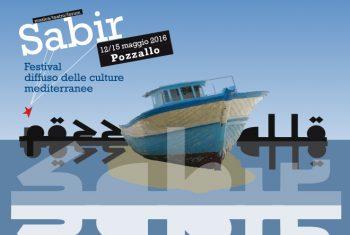 Festival Sabir 2016, Festival diffuso delle culture del Mediterraneo