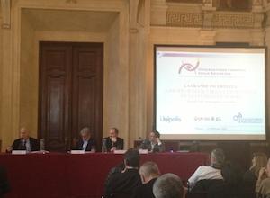 VII Rapporto sulla sicurezza e l'insicurezza sociale in Italia e in Europa