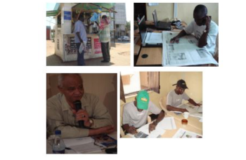 Sudan 2010 – 2011: Post Referendum, Voting and Post Voting Period